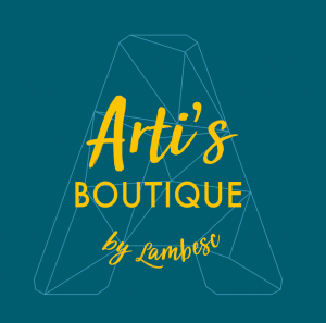 Arti's BOUTIQUE by Lambesc