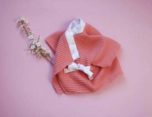 Gaïa & Compagnie : vêtements unisexes pour bébés