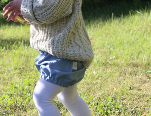 Arti's#9 Gaïa & Compagnie : vêtements unisexes pour bébés