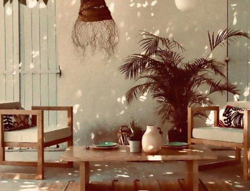 Arti's#23 Gigi Design : créateurs de meubles uniques
