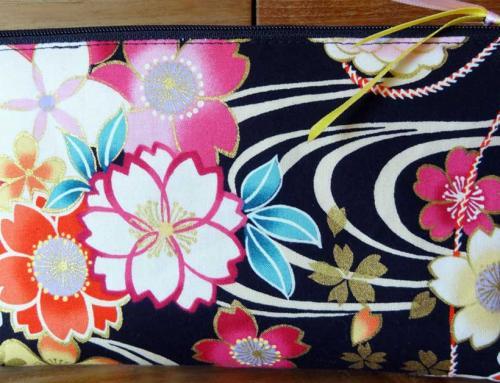 Arti's#31 Claire Jaen : bijoux, couture d'inspiration japonnaise