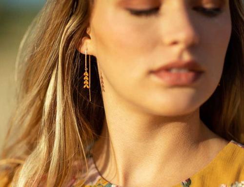 Angélique Bernabeu : Créatrice de bijoux faits à la main