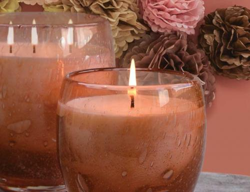 Fahmi Angoud : Fabricant de bougies parfumées 100% Végétales