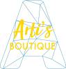 Arti's BOUTIQUE by Logo