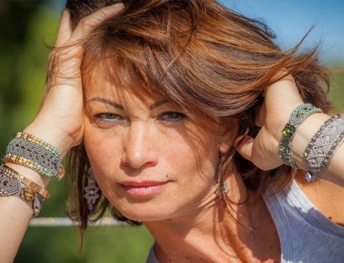 Martine Didier : des bijoux uniques à l'esprit libre