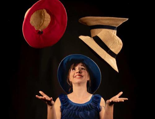 CEL'Style, créations de chapeaux