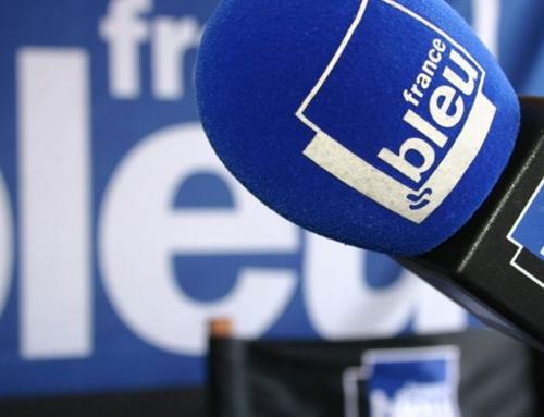 Arti's Boutique sur France Bleu Provence