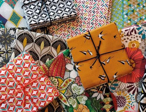 Amandine Boussin : créations textile et accessoires rusés